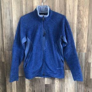 Patagonia R2 Full Zip Fleece Jacket